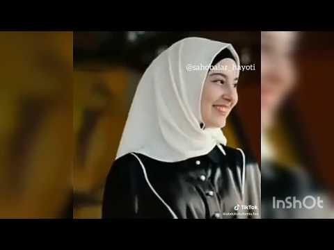 ABDULLOX DOMLA - SHIM KIYGAN AYOLLAR HAQIDA MARUZA