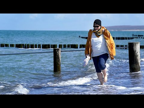 ألمانيا: مركز على ساحل بحر البلطيق لإعادة تأهيل المصابين بكوفيد-19 طويل الأمد…  - نشر قبل 21 ساعة