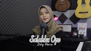 SALAHKU OPO - DORY HARSA || AFACOVER