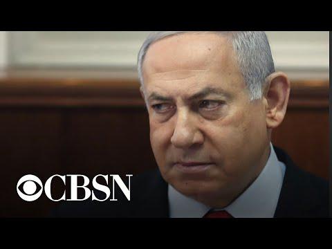 Benjamin Netanyahu faces corruption charges