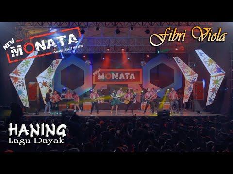 NEW MONATA - HANING ~ Fibri Viola   ||   Live In Telogo Sewu