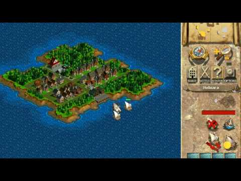 Anno 1602 A.D. 36 On His Majesty's Service: Close Quarters - Longplay Gameplay No Commentary