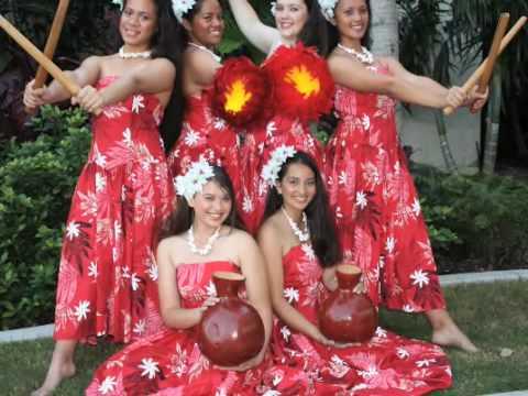 Heilani - Hawaiian War Chant Music