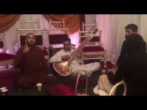 Ch Hafiz Gujjar & M Sajid - Pothwari Sher - 2017