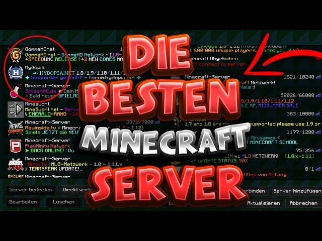 Byrepaz Die Besten Minecraft Server Top YouTubeVideosio - Minecraft namen andern craftingpat
