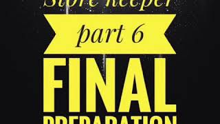Store keeper psc final and last minute preparation part 6