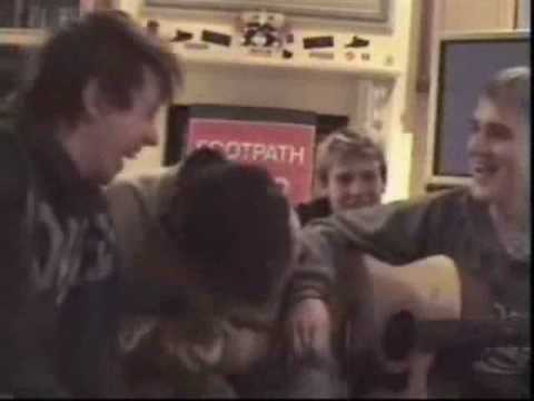 McFly's laughs, smiles, and giggles