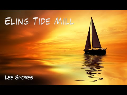 Sailing to the best pubs Ep 7 - Eling Tide Mill
