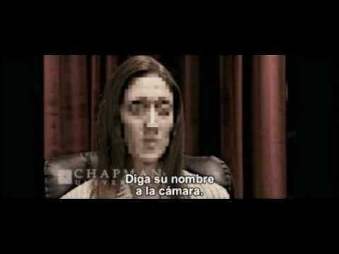 Contactos de Cuarto Tipo (Trailer) - YouTube