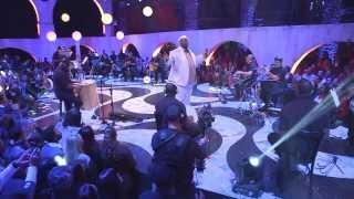Péricles - No Compasso do Criador / Recado a Minha Amada (DVD NOS ARCOS DA LAPA) | Oficial HD thumbnail