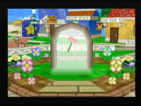 Paper Mario Walkthrough 60 Returning To Mt Rugged YouTube