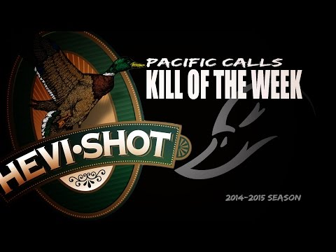 Pacific Calls kill of the week 2014 #2