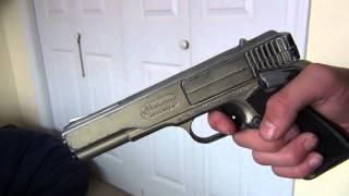 Marksman Repeater classic BB pistol