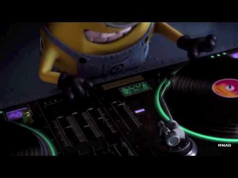 La canzone dei minions