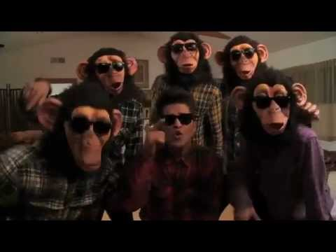 Bruno Mars The Lazy Song Official Video Avi Youtube