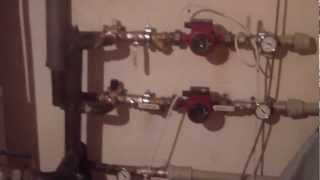 Система отопления производства - Пиролизный котел + ТА(, 2013-01-08T21:00:56.000Z)