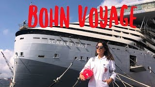 BOHNVOYAGE WITH VIRGIN VOYAGES