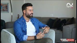 سعد رمضان يكشف قصته مع أغنية