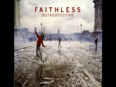 Faithless - Not Enuff Love