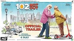 102 Not Out (2018) Full Movie