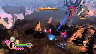 Dungeon Siege 3 l Corrupted Creator Final Boss Ep.21 W/C HD-720p