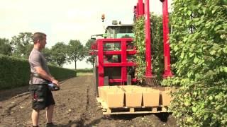 Quickhedge Instant Hedges - Lifting/ Digging