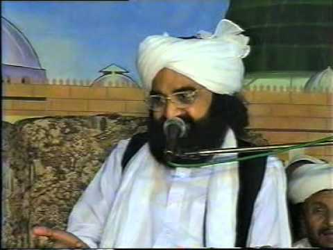 Speech of Hazrat Pir Syed Naseeruddin naseer R.A - Episode 7 part 4 of 4