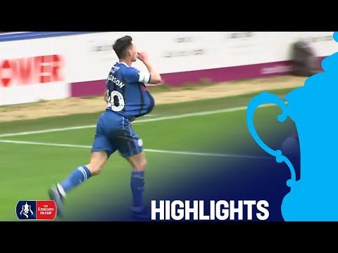 Rochdale 2-1 Gateshead | Round 1 | Emirates FA Cup 2018/19