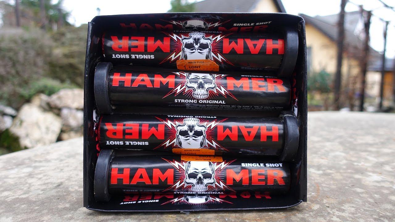 Gaoo Hammer Shot 30 - healthraport.de