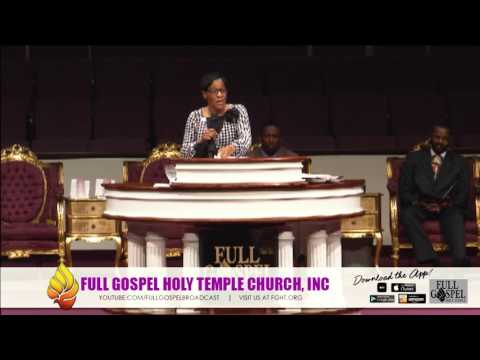 Evang  Shirley Taylor-021817-Against All Odds Yet God Will Deliver