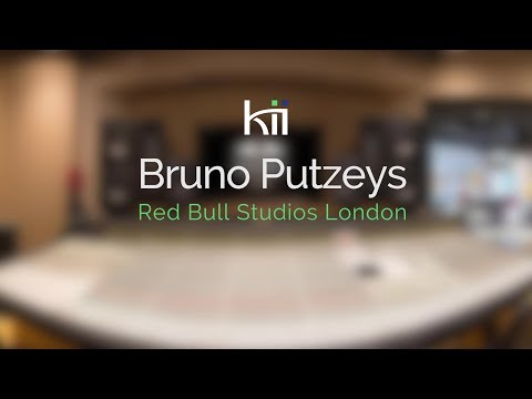 Inventor Bruno Putzeys talks about Kii Three Speakers