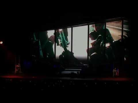 "Lana Del Rey - ""Ride"" (Monologue) / (Live at Frank Erwin Center Austin, TX)"