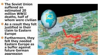 Class#16a-Cold War & Globalism-1945-1950