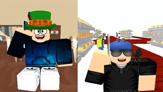 Roblox April Fools Month Special (2/3): I'm at soup (Roblox Version!)