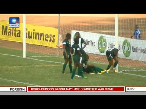 Nigeria National League: Remo Stars Gain Promotion To NPFL