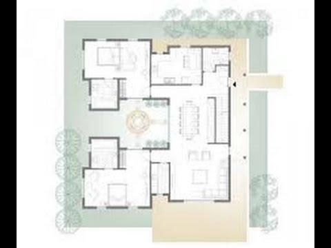 Planos de casas prefabricadas youtube - Planos casas modulares ...