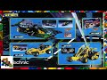LEGO instructions - Catalogs - 1998 - LEGO - Catalog (LEGO Technic)