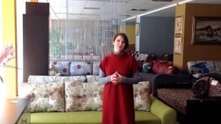 Доступный диван в каждый дом(Анна Коваленко, руководитель сети мебельных салонов
