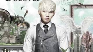 D-LITE(from BIGBANG) - やさしさで溢れるように
