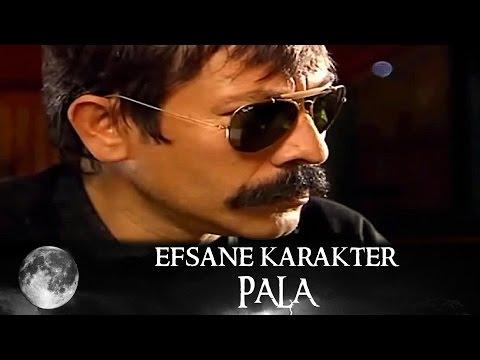 Efsane Karakter Pala'nın Tüm Sahneleri - Kurtlar Vadisi 54.Bölüm