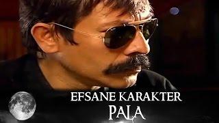Efsane Karakter Palanın Tüm Sahneleri - Kurtlar Vadisi 54.Bölüm