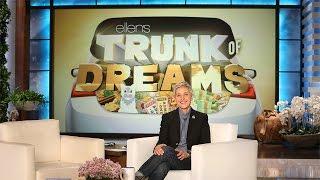 Ellens Trunk of Dreams