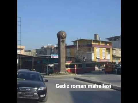 İzmir in en tehlikeli mahalleleri *2018*