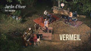 JARDIN D'HIVER (Live Session) || LOSEHER - Henri Salvador Cover