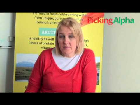 Sustainable Fish Farming in Iceland
