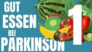 🥬🍅 Gut Essen bei Parkinson | Keep Moving TV #Ernährung #Parkinson #Gesundheit #ErnährungsDoku #1