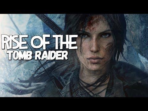 НОВОЕ ПРОХОЖДЕНИЕ 2020 | Rise Of The Tomb Raider