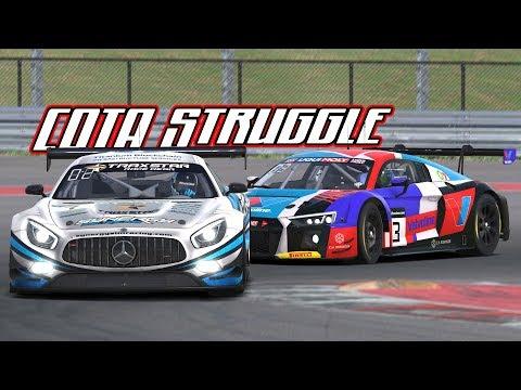iRacing IMSA Online Sportscar Championship @ Circuit Of The Americas