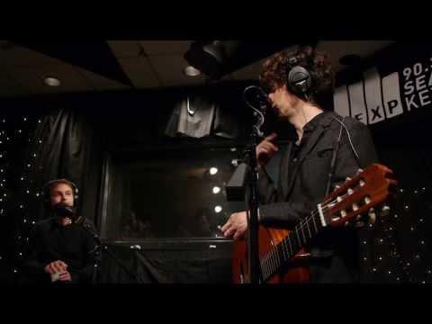 Federico Aubele - Full Performance (Live on KEXP)