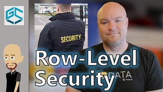 Row-Level Security for Cloud models and DirectQuery in Power BI